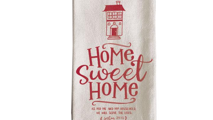 grace & truth Home Tea Towel