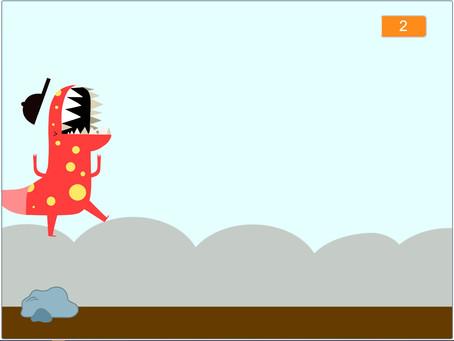 Faire un jeu vidéo sur Scratch.