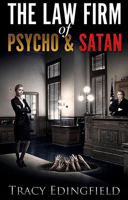 Psycho and Satan    Front Cover.jpg