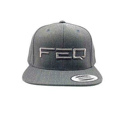 FLAT VISOR CAP(Limited Edition)