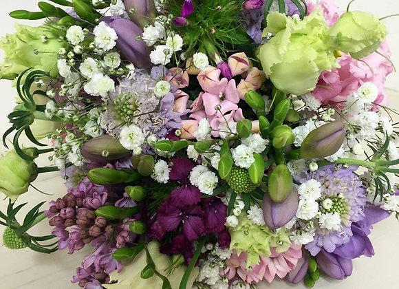 Heavenly Scent Bridal Bouquet