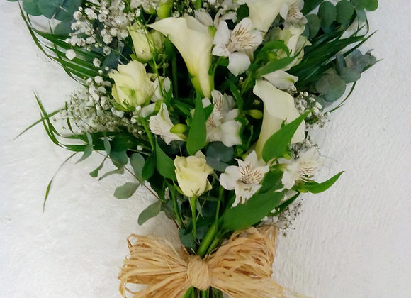 White Tied Sheaf
