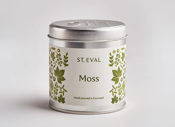 Moss, Folk Scented Candle