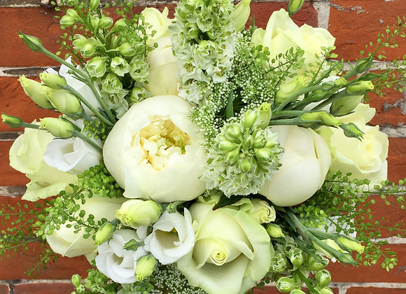 Sweet Summer Bridal Bouquet