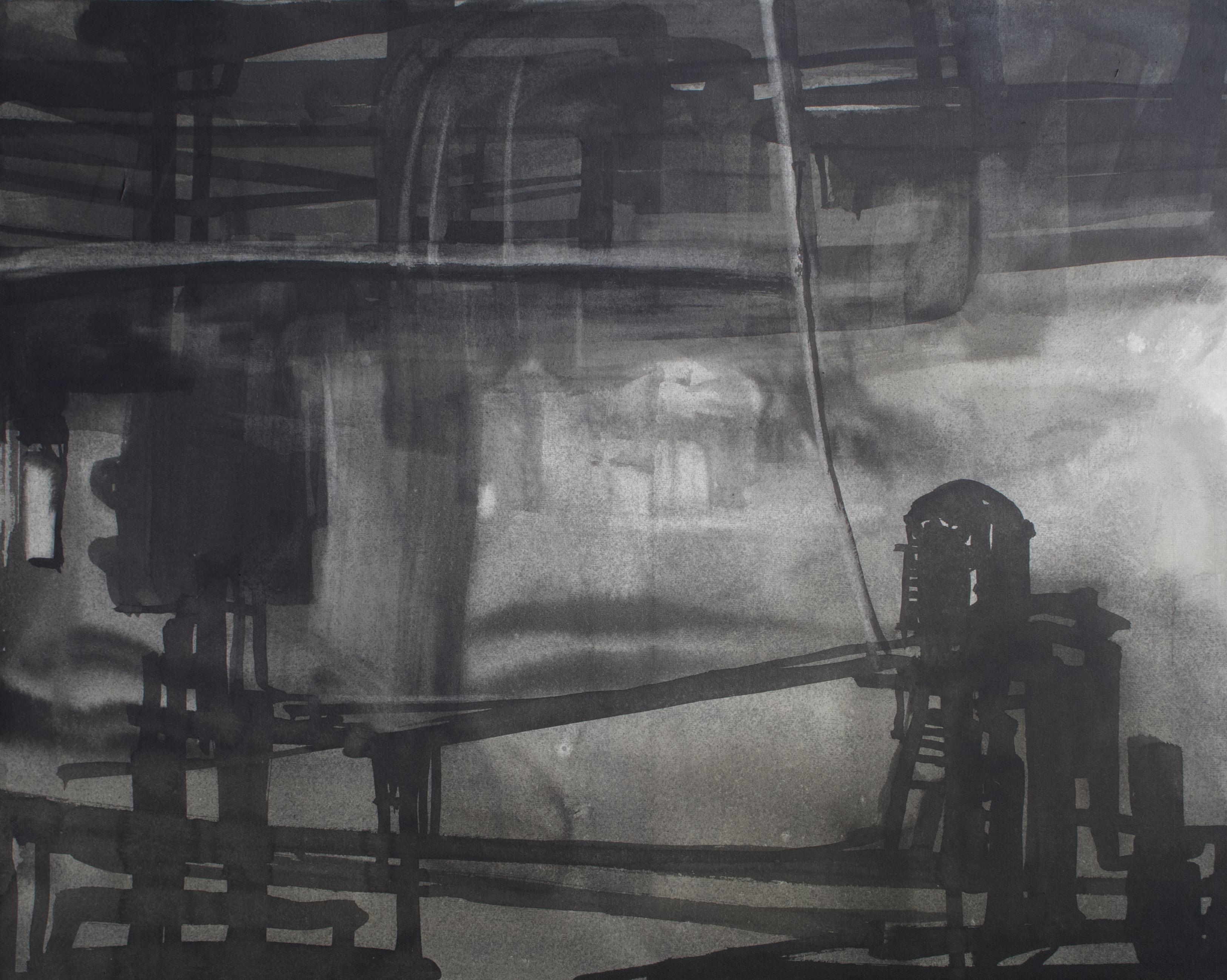 Ruhr Encre 65x81 2015