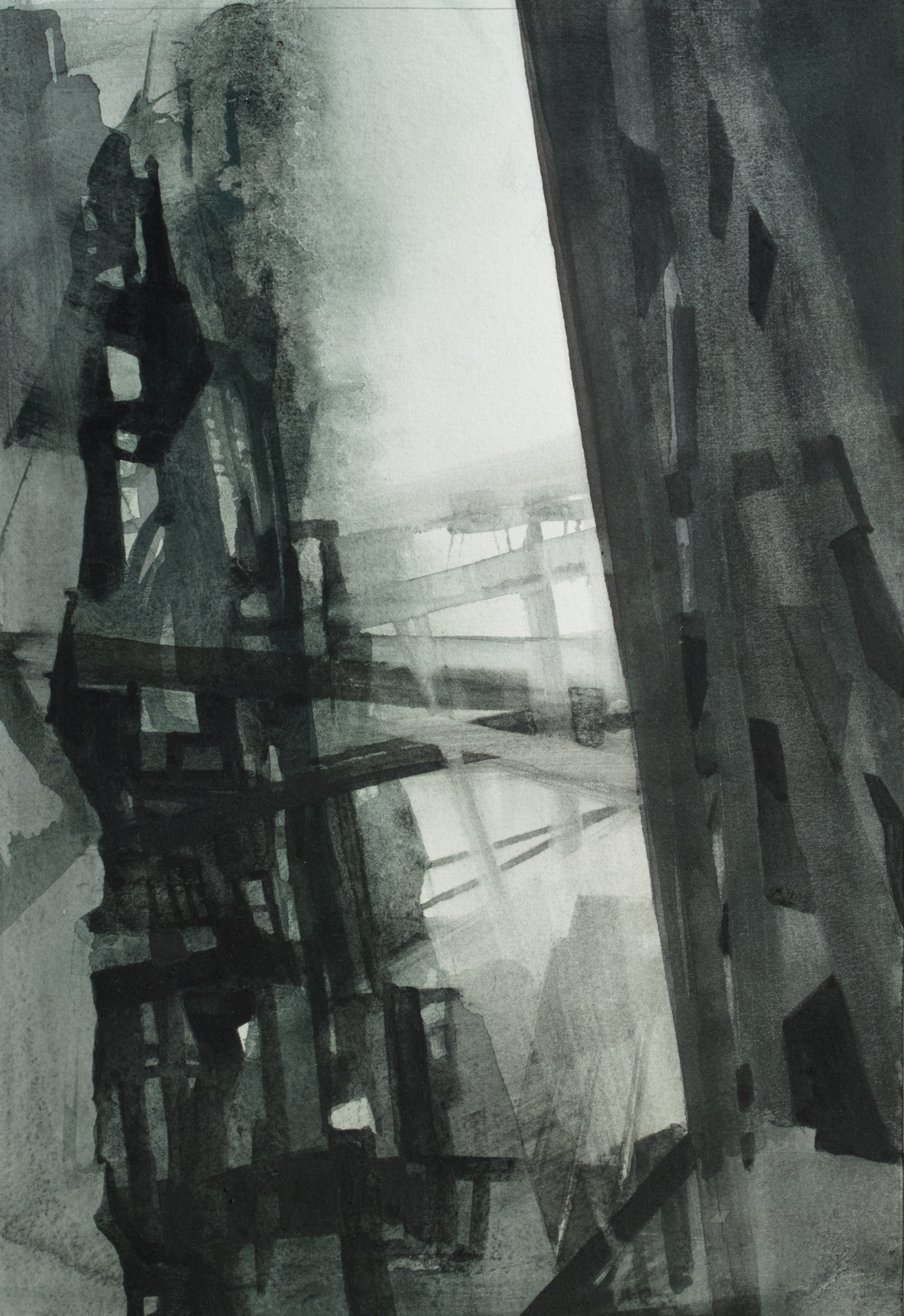 Ruhr Encre 40x27 2015