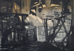 Ruhr Encre 36x26 2015