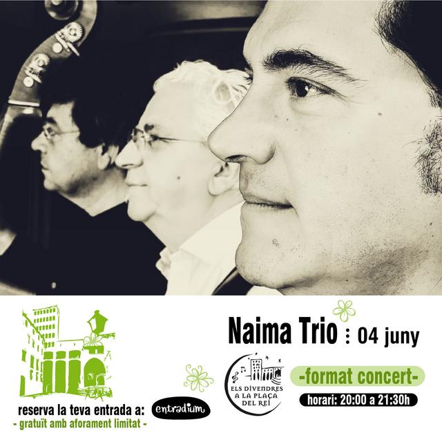 Naima Trio