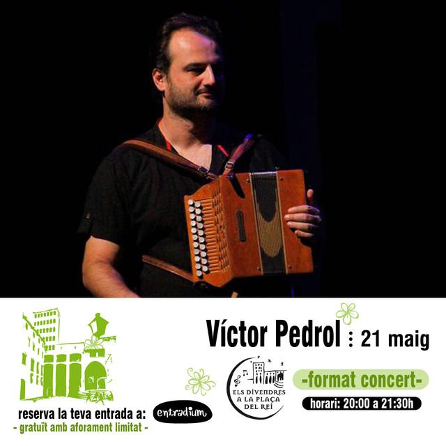 Víctor Pedrol