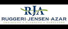 logo for Ruggeri Jensen Azar