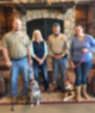 Service Dog, shelter dog, fosterin, foster, Veteran, SD4V