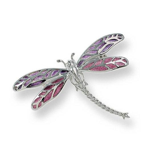 Nicole Barr NB0035A brooch