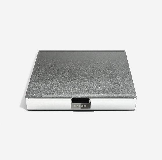 Stackers Graphite Glitter top layer 75473