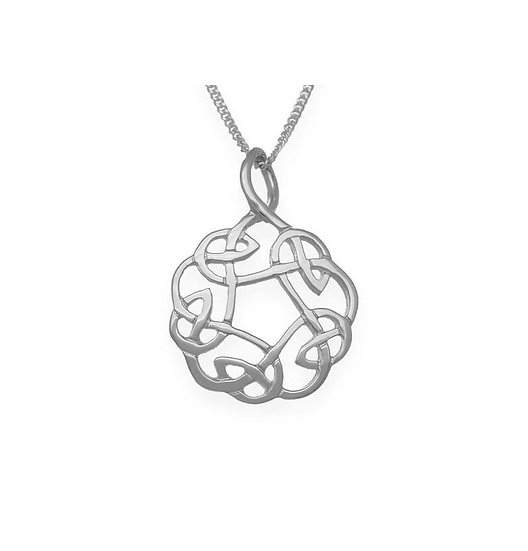 Ortak P252 pendant