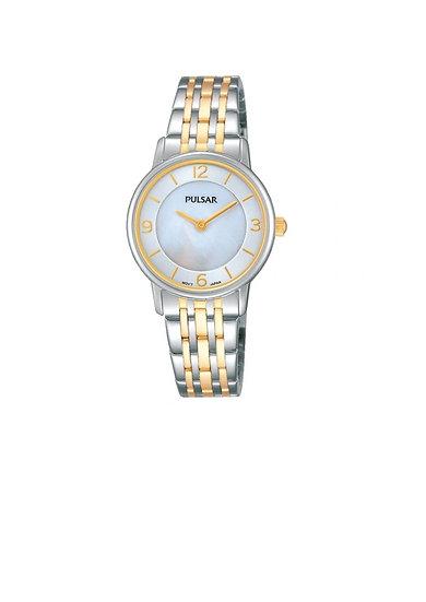 Pulsar lady's watch PRW027X1