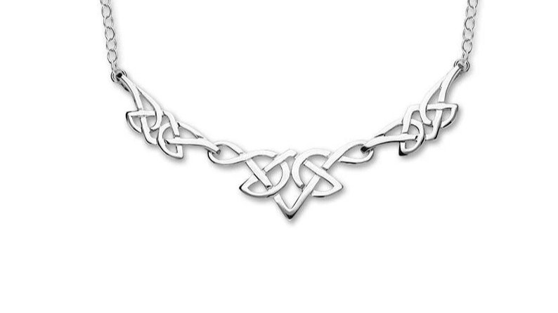 Ortak Celtic necklace