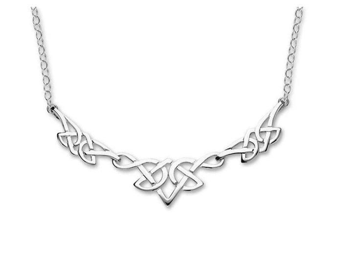 Ortak N79 Celtic necklace