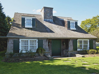 Mecox Cottage