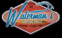 Waterman's Surfside Grille