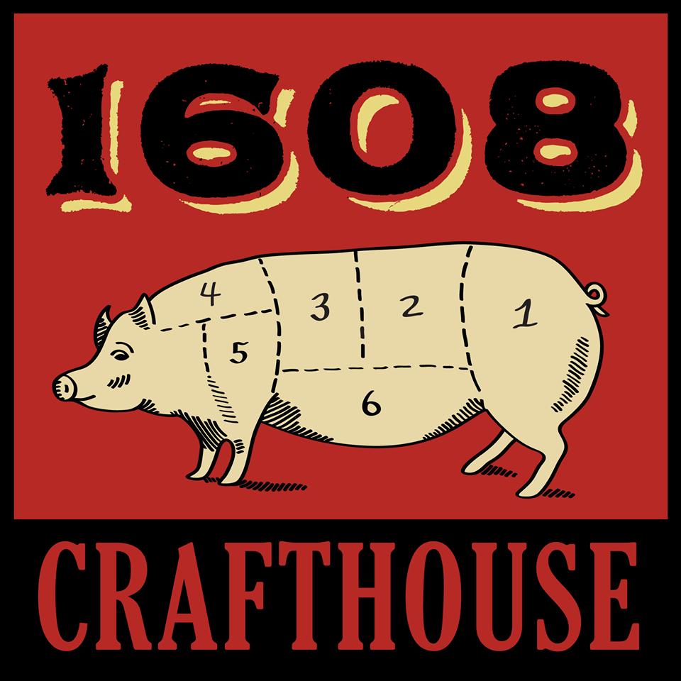 1608 Craft house