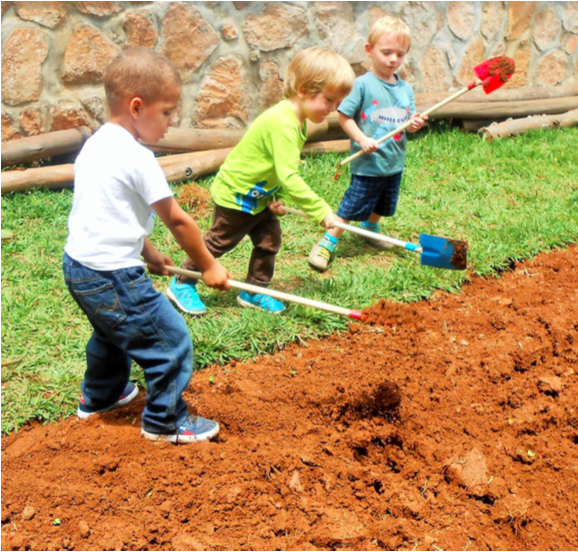 Children Working on Gardening.png