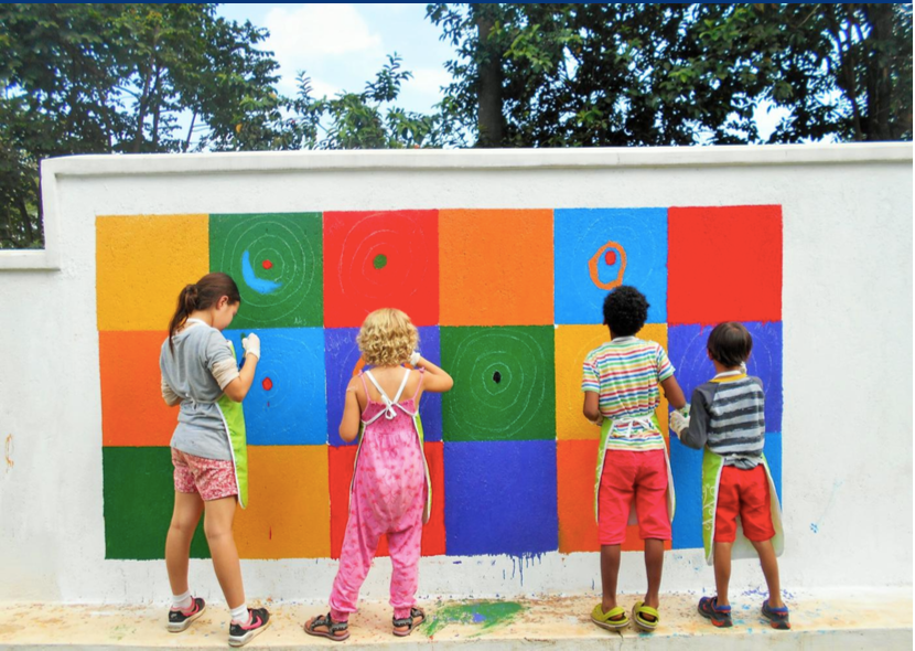 Children painting mural.png