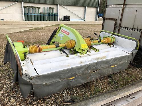 Claas 3100FC Front Mower Set