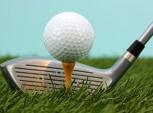 Tournoi golf SHQ