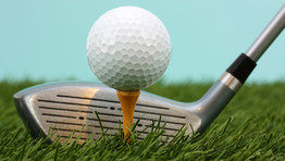 FORE! Golf tournament information you need to know