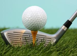 Junior-Tees im Golf-Park Sülfeld
