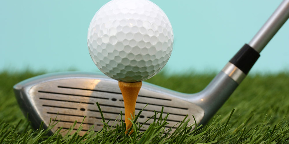 Golf League - August Outing