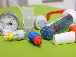 Was macht der Atemphysiotherapeut?