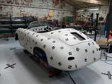 Speedster Digital Design Underway