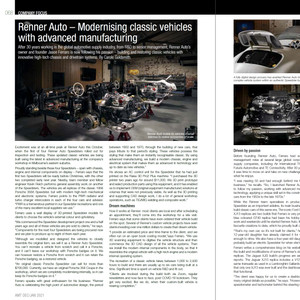 Australian Manufacturing Technology Review