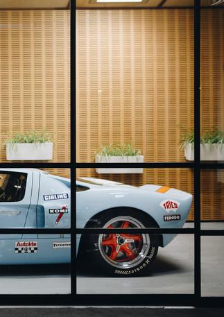 Renner Auto GT40