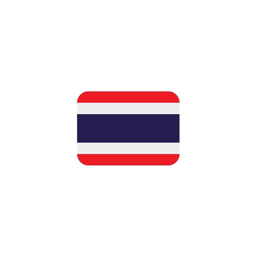 Thailand - Jorden Runt På 40 Torsdagar