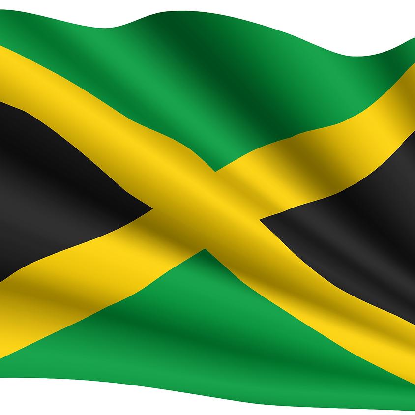 Jamaica - Jorden Runt på 40 Torsdagar