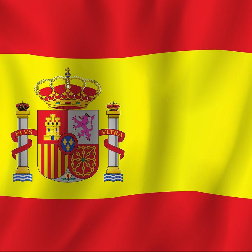 Spanien - Jorden Runt på 40 Torsdagar.