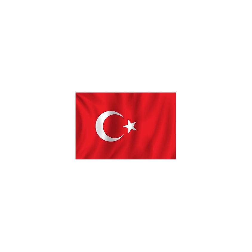 Turkiet - Jorden runt på 40 torsdagar