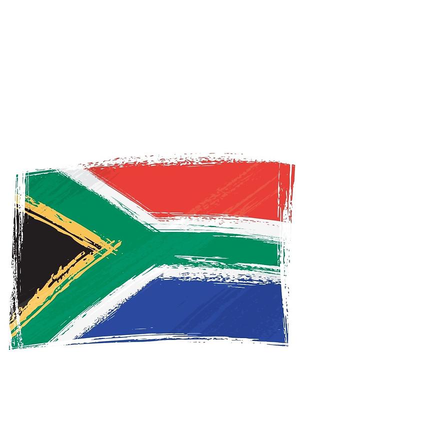 Sydafrika - Jorden runt på 40 dagar.