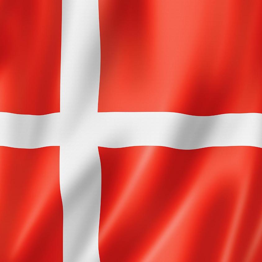 Danmark - Jorden Runt På 40 Torsdagar