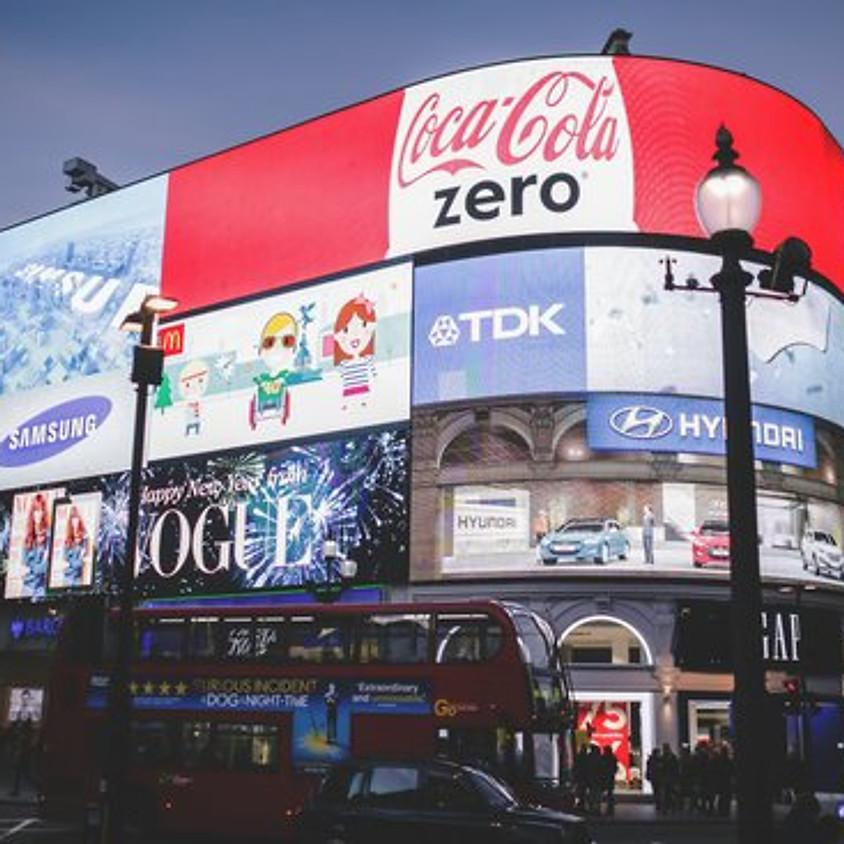QUIZ 4 - Varumärken, loggor och reklam!