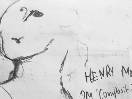 Artist Study: Henry Moore