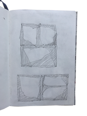 Sketchbook Page 13