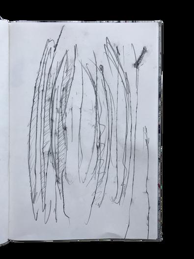 Sketchbook Page 4
