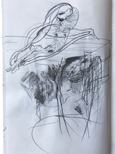 Sketchbook Page 16