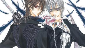Vampire Knight, 2008