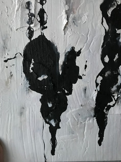 Texture Burn Experimentation