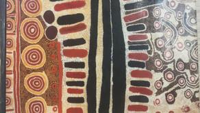 Artist Study: Wandjina Figures, Western Australia