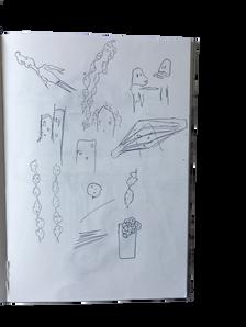 Sketchbook Page 8